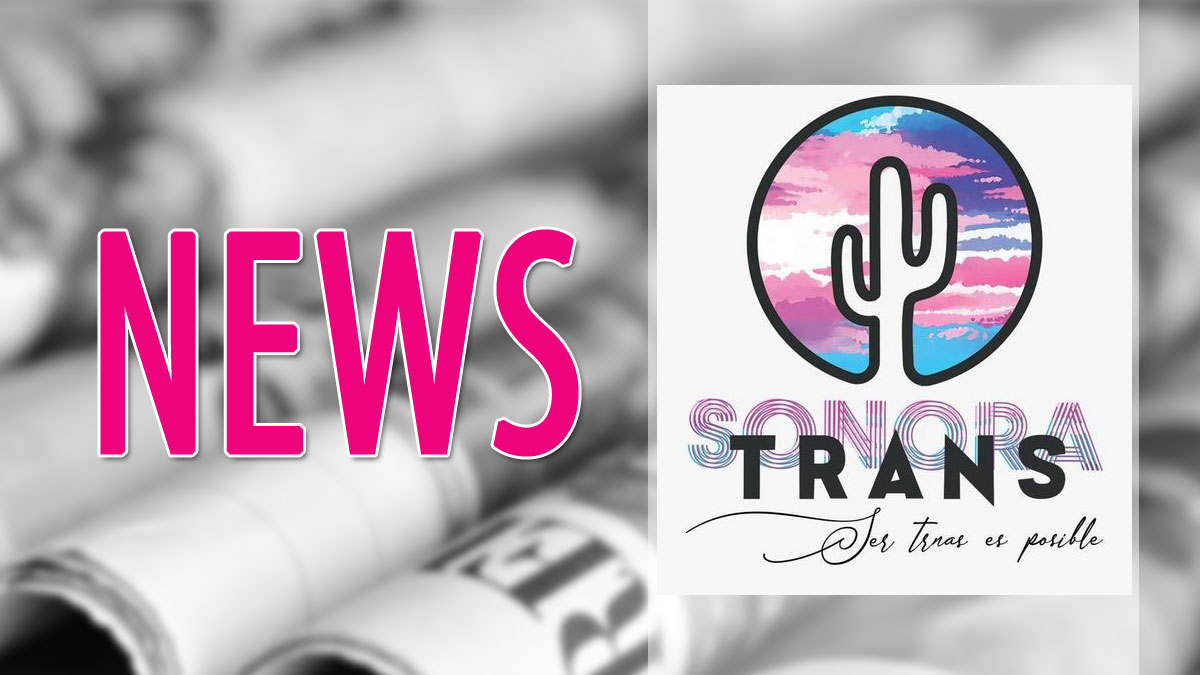 News with Sonora Trans logo